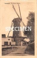 De Boere Molen - Snellegem - Jabbeke