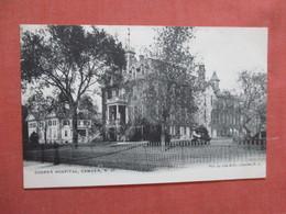 Cooper Hospital - New Jersey > Camden  Ref 3904 - Camden