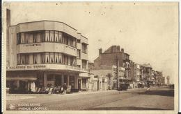 Middelkerke - Avenue Léopold 1936 - Middelkerke