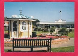 Modern Post Card Of Pavilion Tea Rooms,Eastbourne,Sussex,England,P54. - Eastbourne