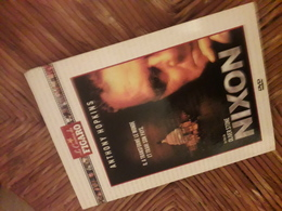 Dvd Le Figaro  Nixon De Oliver Stone Vf Vostf - Classiques