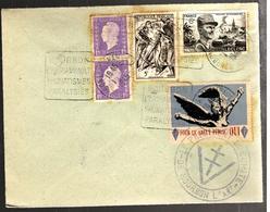 28649 - POUR LE SALUT PUBLIC - OUI - Poststempel (Briefe)