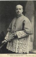 Monseigneur Roland GOSSELIN  Eveque Auxiliaire De Paris  RV - France