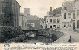Ath.  Pont D'Amour - Ath
