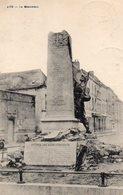 ATH - Le Monument - Ath