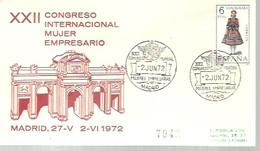 MATASELLOS 1972 MADRID - 1931-Hoy: 2ª República - ... Juan Carlos I