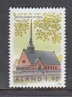 Aland 1997 - St. George's Church In Mariehamn, Mi-Nr. 133, MNH** - Aland