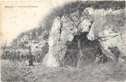 BOURRE : LE ROCHER DE BELLEVUE - Autres Communes