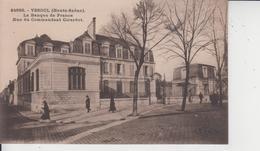 70 VESOUL  -  La Banque De France  -  Rue Du Commandant Girardot  - - Vesoul
