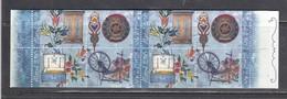 Aland 1999 - Folk Art: Furniture Painting, Mi-Nr. 149/52 In Booklet, MNH** - Aland