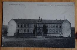 63 : Rochefort-Montagne - Hospice Sainte-Elisabeth - (n°17270) - Frankreich
