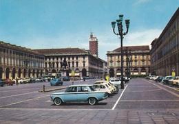 (B570) - TORINO - Piazza San Carlo - Non Classificati