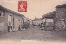 ROMONT        LE CENTRE - Autres Communes