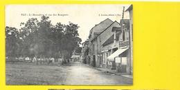 NAY Rare Le Marcadieu Et Rue Des Remparts (Lucien) Pyrénées Atlantiques (64) - Autres Communes