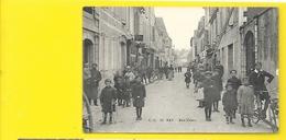 NAY Rue Thiers (CC) Pyrénées Atlantiques (64) - Francia