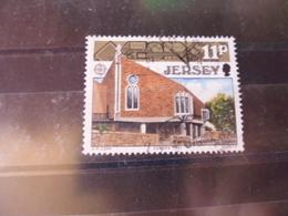 JERSEY YVERT N° 400 - Jersey