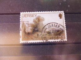 JERSEY YVERT N° 415 - Jersey
