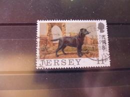 JERSEY YVERT N° 424 - Jersey