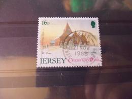 JERSEY YVERT N° 448 - Jersey