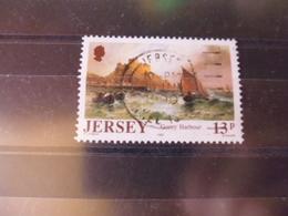 JERSEY YVERT N° 490 - Jersey