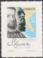 Spagna 2015 Sant Agostin De La Florida 1v MNH/** - 1931-Oggi: 2. Rep. - ... Juan Carlos I