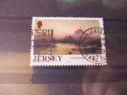 JERSEY YVERT N° 491 - Jersey
