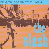 The CLASH - Black Market Clash - CD - Punk