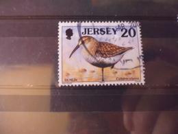 JERSEY YVERT N° 834 - Jersey