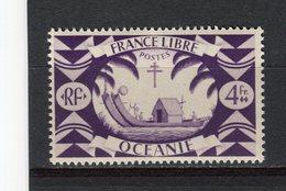 OCEANIE - Y&T N° 165** - MNH - Emission De Londres - Oceanië (1892-1958)