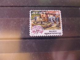 JERSEY YVERT N° 915 - Jersey