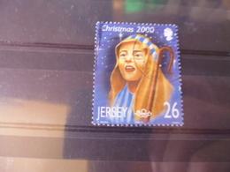 JERSEY YVERT N° 957 - Jersey
