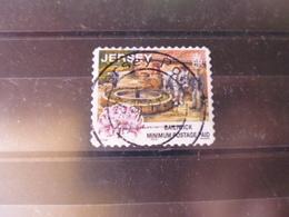 JERSEY YVERT N° 1009 A - Jersey