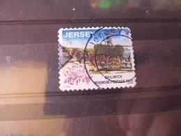 JERSEY YVERT N° 1009 C - Jersey
