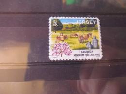 JERSEY YVERT N° 1009 D - Jersey