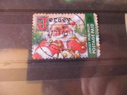 JERSEY YVERT N° 1068 - Jersey