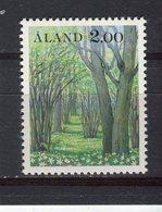 FINLANDE - ALAND - Y&T N° 11** - MNH - Sous-bois - Aland