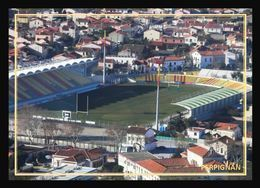 66  PERPIGNAN   .. Vue Du  Stade - Perpignan