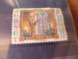 JERSEY YVERT N° 1248 - Jersey