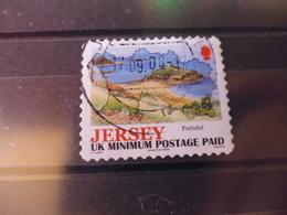 JERSEY YVERT N° 1283 - Jersey