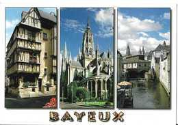 CP BAYEUX - Bayeux