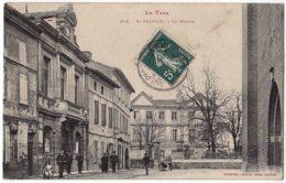 81 - B16543CPA - SAINT SULPICE - La Mairie - Très Bon état - TARN - Saint Sulpice