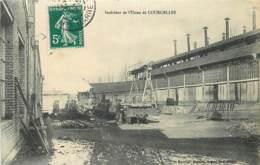 52 , COURCELLES , Interieur De L'usine , * 439 01 - France