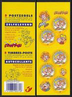 België/Belgique 2001 - B38xx - Postfris - Dag Van De Postzegel - Neuf - Journée Du Timbre. - Markenheftchen 1953-....