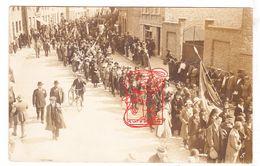 PK Diksmuide - Fotokaart Optocht Van De Kath. Vlaamse Meisjesbond 1925 - IJzerbedevaart / Deelname Afd. Ieper - Diksmuide