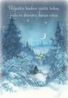 Winter Landscape -  Raimo Partanen - Christmas