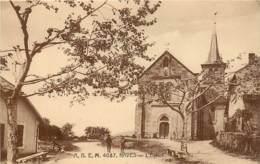 74 , NAVES , L'église , * 439 54 - Autres Communes
