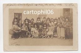 - CPA MACON (71) - PHOTO Fête Folklorique 1903 - A IDENTIFIER - - Macon