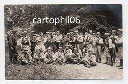 - CPA SAINT-CYR (78) - PHOTO Elèves-aspirants Juin 1915 - A IDENTIFIER - - St. Cyr L'Ecole