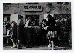 - CPM GUEMENE-SUR-SCORFF (56) - Cavalcade 1984 - Les Confettis - Photo YVON KERVINIO - - Guemene Sur Scorff