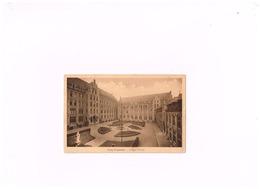 Passy-FRoyennes.La Cour D'honneur.Expédié De Froyennes à Malo-les-Bains (Nord/FRance) - Tournai